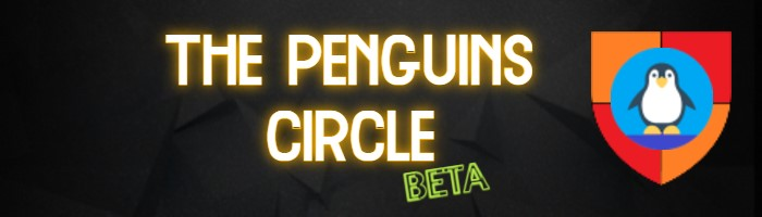 the penguins circle