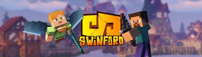 Swinford Network - 1.10 • 1.17