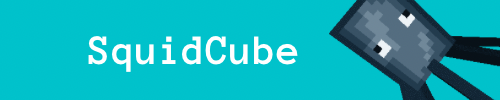 SquidCube