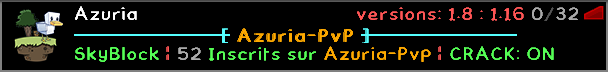 Azuria-PvP
