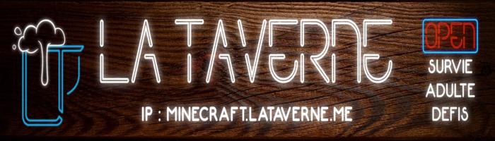 La Taverne | Adulte | Survie