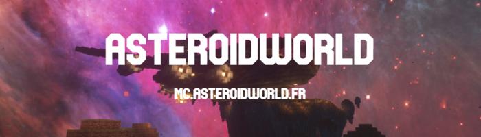AsteroidWorld