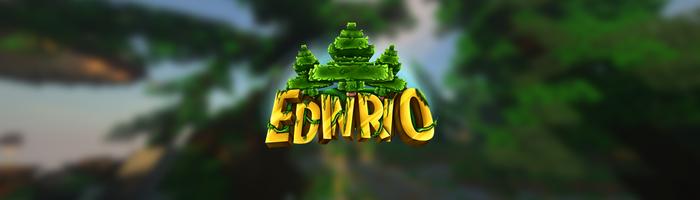 Edinrio | Survie 1.16.5